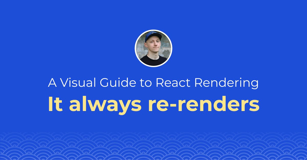 Contrary to popular belief, by default, react component doesn't care whether its props changed or not. It will always re-render when its parent rend